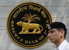 India's RBI cuts repo rate, announces 'accommodative' policy stance