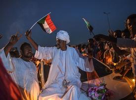 UAE, Saudi Arabia call for Sudan talks to resume