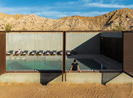 Gallery: Al Faya Lodge at Mleiha archaeological site in Sharjah