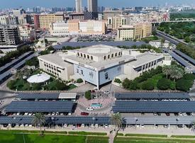 DEWA set to build floating power plants in the Arabian Gulf