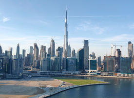 Dubai property deals hit new 11-year high in November