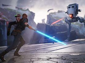 Star Wars video game creator tests new formats to rival Fortnite