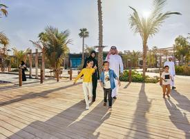 Dubai Tourism targets increased visitors from Saudi Arabia