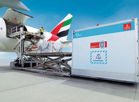 Weak Europe, Asia-Pacific demand weighs on MidEast air cargo volumes