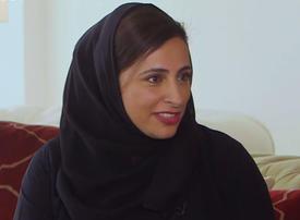 Video: How did Sharjah become the 2019 World Book Capital? HE Bodour Al Qasimi explains
