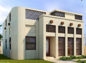 3D printed homes to vertical farms: Sharjah's new $150m futuristic tech hub