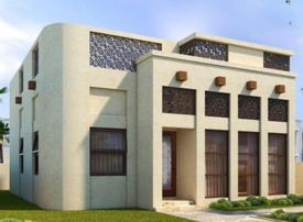 Sharjah says to build first 3D printed house by Q3