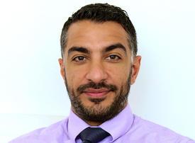 Entrepreneur of the Week: iRecruiter's Kamal Al Samarrai