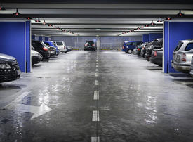 Bahrain may use underground parking at malls as shelter - report