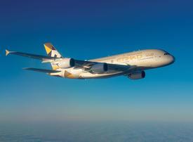 Etihad Airways says to resume Khartoum flights on July 16