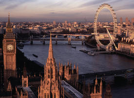 Video: Could Brexit end London's financial dominance?
