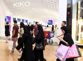 Discounts of up to 75% on opening day of Dubai Summer Surprises