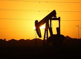Oil price slumps below $23 for first time in 18 years