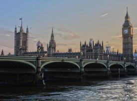UK debt burden to rocket under no-deal Brexit: think-tank