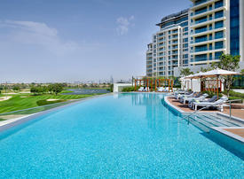 Emaar stops taking bookings at three Dubai hotels