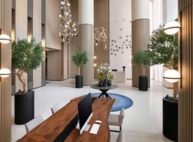Gallery: A look inside Emaar's new hotel Vida Emirates Hills