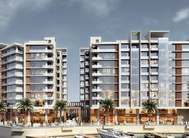 Bahrain's GFH launches sales at Harbour Row residential project