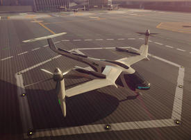 Video: Uber Air taxi explained