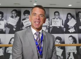 Dubai education provider Taaleem hires new CEO