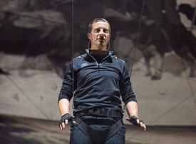 Bear Grylls to open survival academy in the UAE