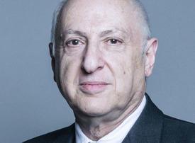 Video: UK's Lord Carlile says Lazareva jail case has 'damaged Kuwait's reputation'