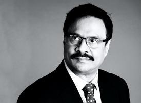 Spice world: Indian billionaire Dr Dhananjay Datar