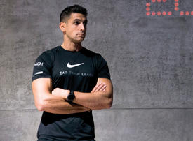 Entrepreneur of the Week: Dylan Eiffe, CEO of boutique gym Bare