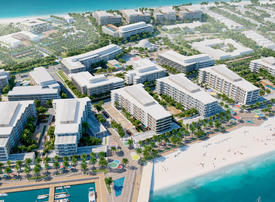 Builder appointed for $410m Saadiyat Island residential project