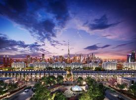 Dubai's MAG City an ideal destination for urban dwellers