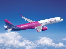 Discount carrier Wizz Air mulls launching flights from London to Dubai