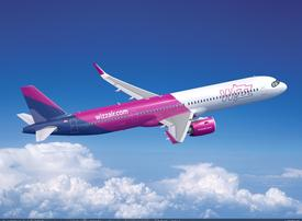 Wizz Air plans to grow MidEast fleet to 100 aircraft, says CEO