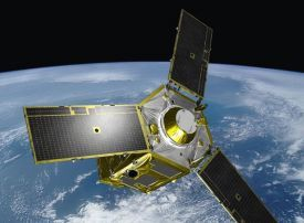 UAE set to launch Falcon Eye satellite into orbit