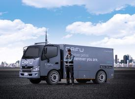 CAFU Launches the Middle East's first on-demand fuel delivery service app in the UAE