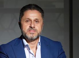 Faris Saeed: The man who built utopia