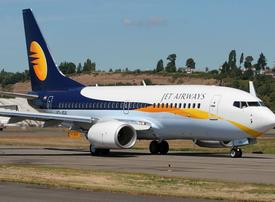 Investors back away from Jet Airways deal