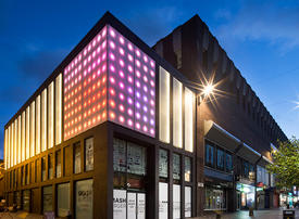 Saudi's Arbah buys landmark Glasgow property for $75m