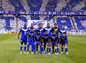 Dubai's Emaar signs sponsorship deal with top Saudi football club