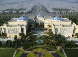 Sharjah Research, Technology and Innovation Park: a new era shaping the future of R&D in the region