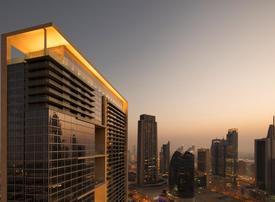 Waldorf Astoria hotel opens its doors in Dubai's DIFC