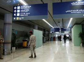 Saudi Arabia intercepts new Yemen rebel drones