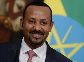 Ethiopia to send 50,000 workers to the UAE: PM