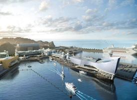 Work to begin on Oman's $2bn Mina Al Sultan Qaboos project in Q3