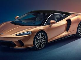 Video: McLaren's business model, sales and investment figures revealed