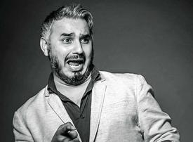 Comedians in Saudi Arabia face uphill battle, says YouTube star Bader Saleh