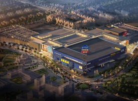 Biggest IKEA in Dubai set to open in December