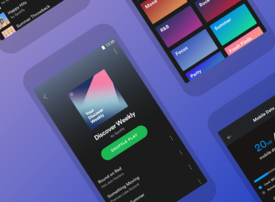 Spotify launches lighter android app requiring less data, storage