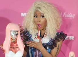 Saudi fans express anger at Nicki Minaj concert cancellation