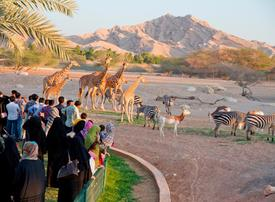Work starts on $41m Al Ain Zoo upgrade project