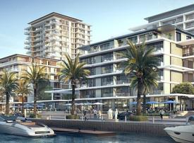 New homes revealed in Dubai's Riviera-style coastal project