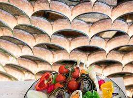 Restaurant review: Flamingo Room by Tashas